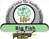 YR925 FM - Under The Sandbox Tree Certified Name: Big Fish (William MARLIN)