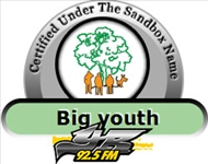 YR925 FM - Under The Sandbox Tree Certified Name: Big youth (Omar OTTLEY)